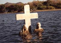 Lake El Salto Mexico Location Maps And General Information